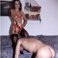 privat bondage