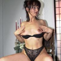 fetisch girl