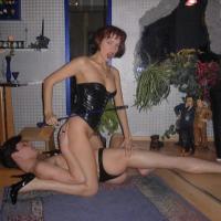erotik bondage