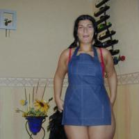 amateur fotomodell