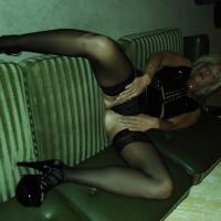 fetisch lady