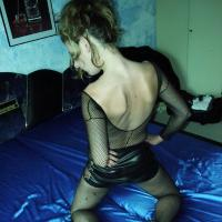 erotische fotografie