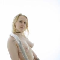 fotomodelle fetisch