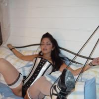 extrem bondage