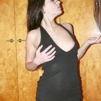 fotomodell amateur