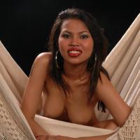 asiatische models