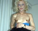 transexuell