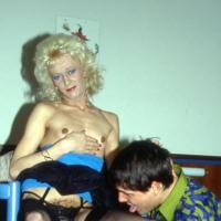 privat transvestit