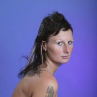model amateur