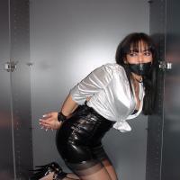 fetisch privat bondage