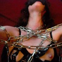 private bondage